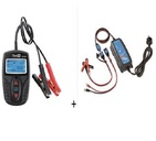 Kit Testeur Digital DBT 300 batterie 4Ah à 150Ah/12V