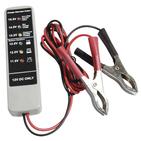 Testeur Eletronique BT 001 batterie 7Ah à 230Ah /12V