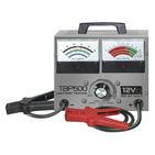 testeur TBP500 batterie 10Ah à 160Ah 12V