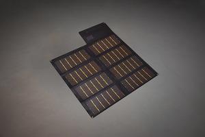 P3 Solar CIGS 30wc