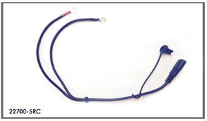 Accessoire P3 Solar liaison SAE vers des oeillets pour batterie