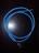 Câble de connexion batterie - régulateur 6mm² 1 cosse M8 Bleu (Neutre )