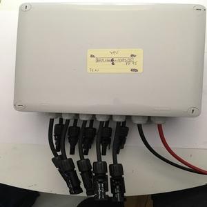 BRM 36 Cellules 10 ou 12 ou 16 ou 20 panneaux 48V en batterie