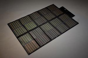 P3 Solar CIGS 125wc