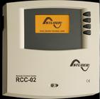 Telecommande Studer RCC 03-58 et module de programmation