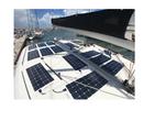 Panneau souple Sunpower Maxeon® 170Wc 6X8 cellules