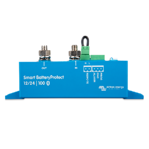 Smart BatteryProtect 12/24V- 65A