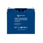 Lithium SuperPack 12,8V/20Ah