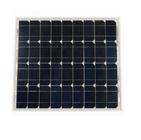 Panneau photovoltaïque monocristallin 55 Wc Victron