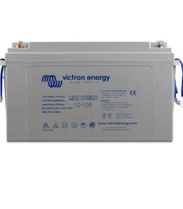 Batterie Plomb Carbone 12V 106Ah M8