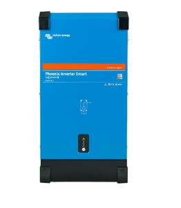 Convertisseur Phoenix Victron Smart 12V et 3000 VA
