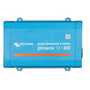 Phoenix Inverter 12/800 230V VE.Direct SCHUKO