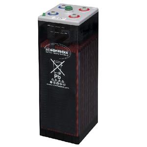 Batterie 2 volts OPzS SUN POWER V L 2-620 Ah