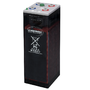 Batterie 2 volts OPzS SUN POWER V L 2-910 Ah
