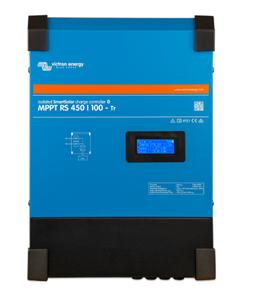 SmartSolar MPPT RS 450/100-Tr