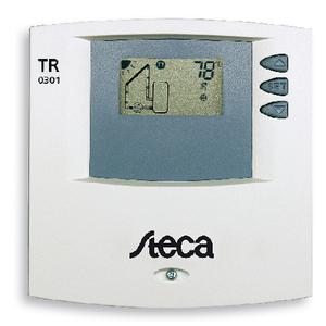 regulateur Steca  pour systeme solaire thermique TR 0301