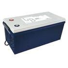 UNIBAT 150.12 GEL - batterie GEL - Plomb Carbone - 150Ah - 12V