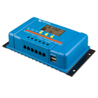 BlueSolar PWM-LCD&USB 12/24V-20A