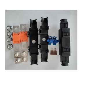Kit fusibles et porte fusibles pour coupleur Uniteck